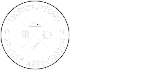 Erasmus Extreme Sports Association Logo